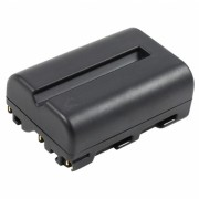 Bateria NP-FM500H para câmera digital Sony Alpha SLT-A65, SLT-A57, SLT-A77, DSLR-A580, DSLR-A900