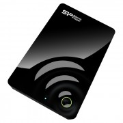 Wi-Fi HD Silicon Power Sky Share H10 1TB