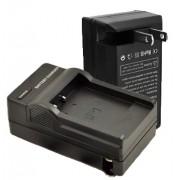 Carregador de Bateria LP-E6 para Canon EOS Digital 5D Mark III, EOS 60D, EOS Digital 7D, 70D, 80D