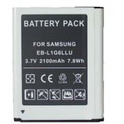 Bateria EB-L1G6LLU P SAMSUNG GALAXY S3 i9300