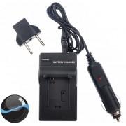 Carregador de Bateria para Canon BP508,BP-511/511A/512A/522/535