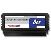 IDE Flash Module DOM 40 Pinos 8GB Transcend