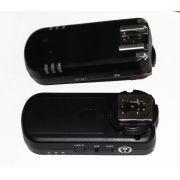 Rádio Flash WT1-02 para Canon