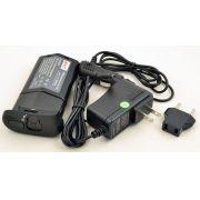 Battery Pack EN-EL18A para Grip MB-D12 da câmera Nikon D800 D8020E