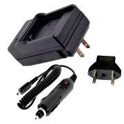 Carregador EN-EL8 para Nikon Coolpix S1, S2, S3, S5, S6,