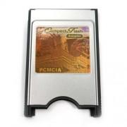 Adaptador de CompactFlash CF para PCMCIA