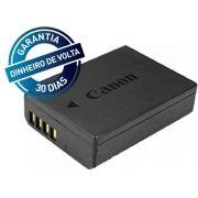 Bateria LP-E10 ORIGINAL CANON para EOS Digital SLR 1100D, Rebel T3, KISS Digital X50