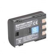 Bateria NB-2LH 850mAh para câmera digital e filmadora Canon EOS 350D, PowerShot G7, Rebel XTi, Elura 85, ZR500