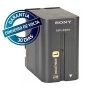 Bateria NP-F970 ORIGINAL SONY