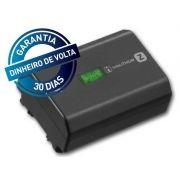 Bateria recarregável da série Z NP-FZ100 ORIGINAL SONY