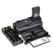 Battery Grip de Bateria para Canon Eos 1200d 1300d + 4 baterias Lp-e10