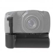Battery Grip HM para Blackmagic Pocket Cinema Camera BMPCC 4K 6K
