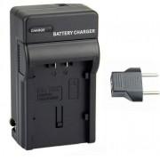 Carregador de Bateria CGA-DU07 para Panasonic PV-GS29, NV-GS120, VDR-D400, VW-VBG6