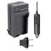 Carregador de Bateria EN-EL5 para Nikon Coolpix 3700, 4200, 5200, 5900, 7900, P3, P4, P80, P90, P100, P500, P510, P520