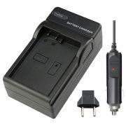 Carregador de Bateria NIKON EN-EL14 NP-120 para Nikon D3100 D3200 D3300 D5100 D5200