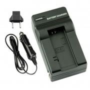 Carregador de Bateria para Sony FC10 FC11