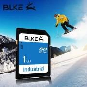 Cartão BLKE SD Industrial 1GB