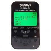 Rádio Flash Yongnuo YN622C-TX PARA CANON