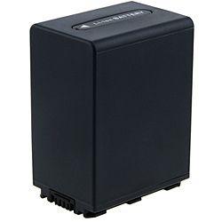 Bateria NP-FV100 para câmera digital e filmadora Sony HDR-XR160E, HDR-PJ50VE, DCR-SR77E, DCR-HC85E