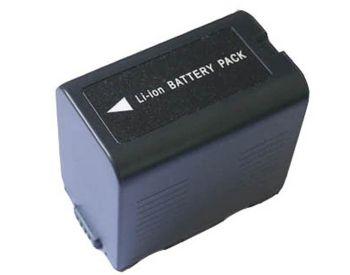 Bateria CGR-D28S para câmera digital e filmadora Panasonic NV-MX500A, NV-GS37EG-S, PV-GS19, SDR-H20EB-S, VDR-D150