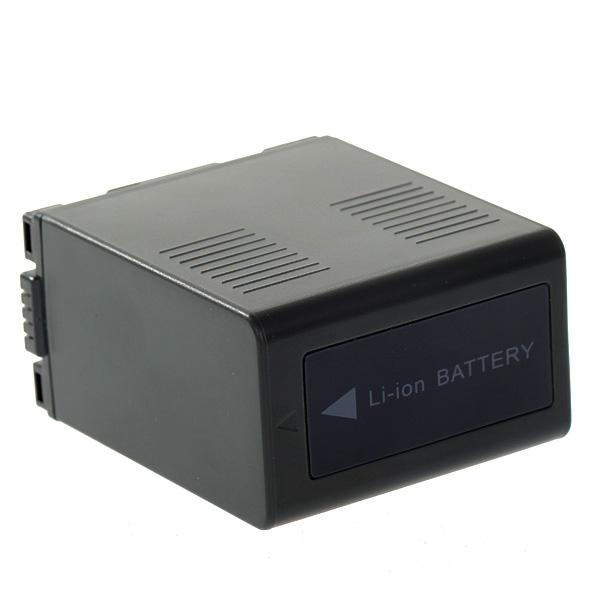 Bateria CGR-D54S 5400mAh para câmera digital e filmadora Panasonic AG-DVC7, NV-DS11, AG-DVX100, NV-DS60