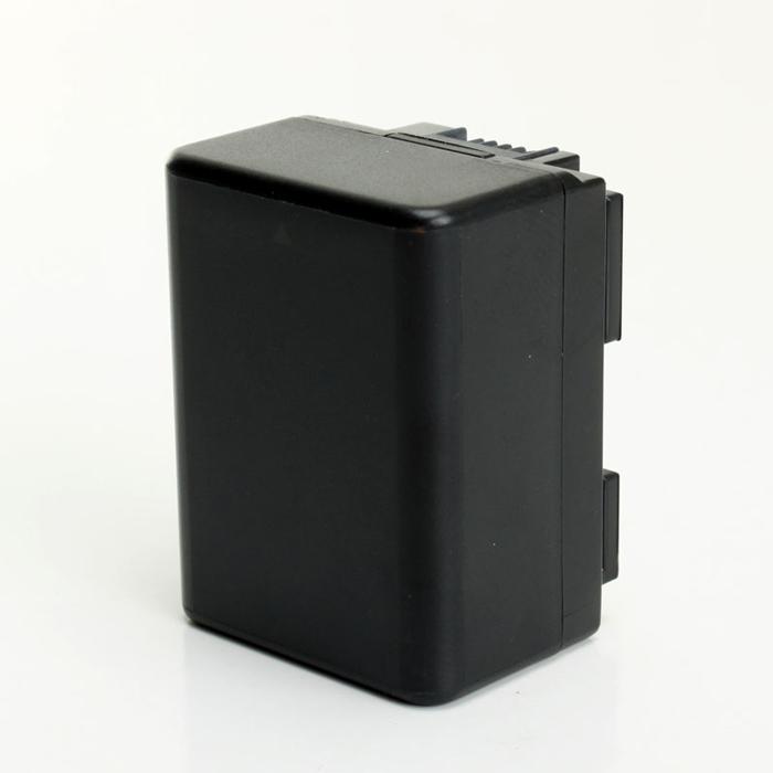 Bateria BP-727 para câmera digital e filmadora Canon VIXIA HF M500, M52, M50, R300, R32, R30