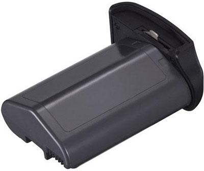 Bateria LP-E4 para câmera digital e filmadora Canon EOS-1D Mark III Digital, EOS-1Ds Mark III Digital