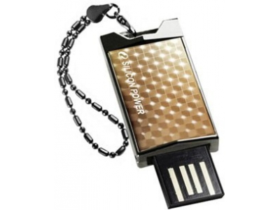 Pen drive Silicon Power Touch 851 32GB