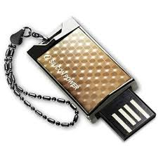 Pen drive Silicon Power Touch 851 64GB