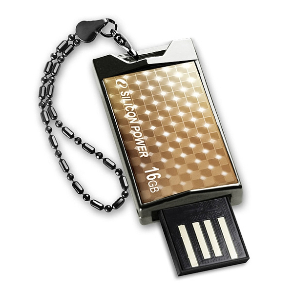 Pen drive Silicon Power Touch 851 16GB