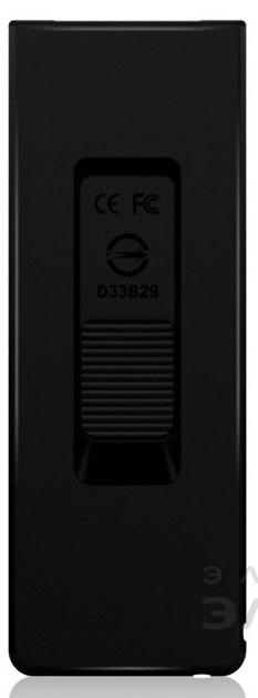 Pen drive Silicon Power Ultima U03 16GB Preto
