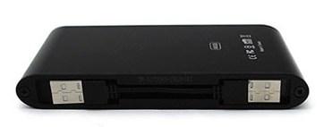 HD Externo Silicon Power 1TB Armor A70 USB 2.0