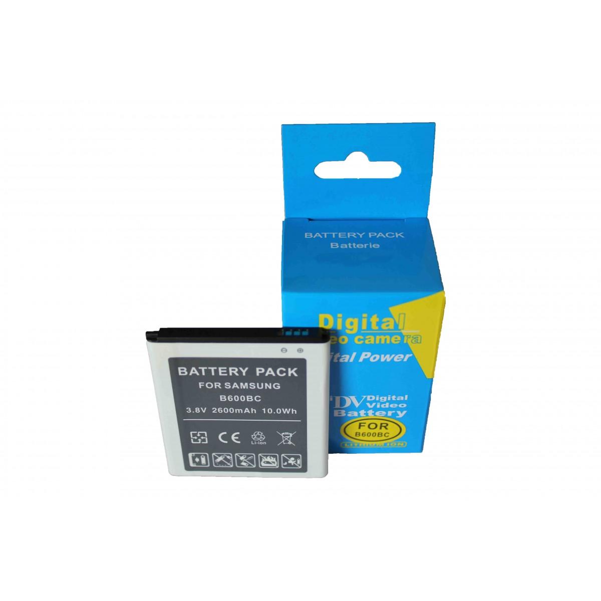 BATERIA B600BC SAMSUNG GALAXY S4 I9500 I9505