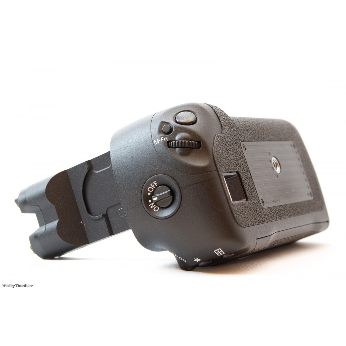 Kit BATTERY GRIP P CANON BG-E6 5D MARK II