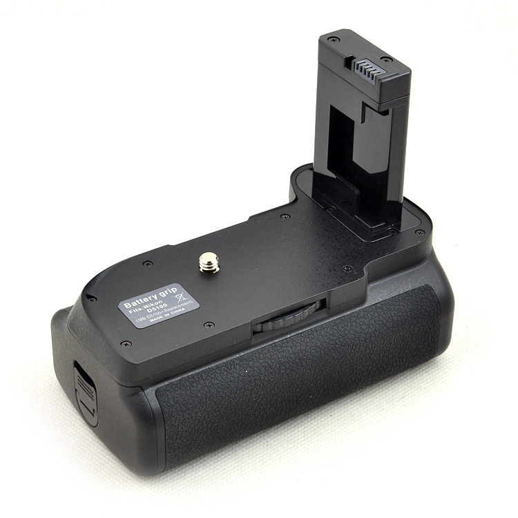 BATTERY GRIP MB-D5100 PARA NIKON D5100 D5200