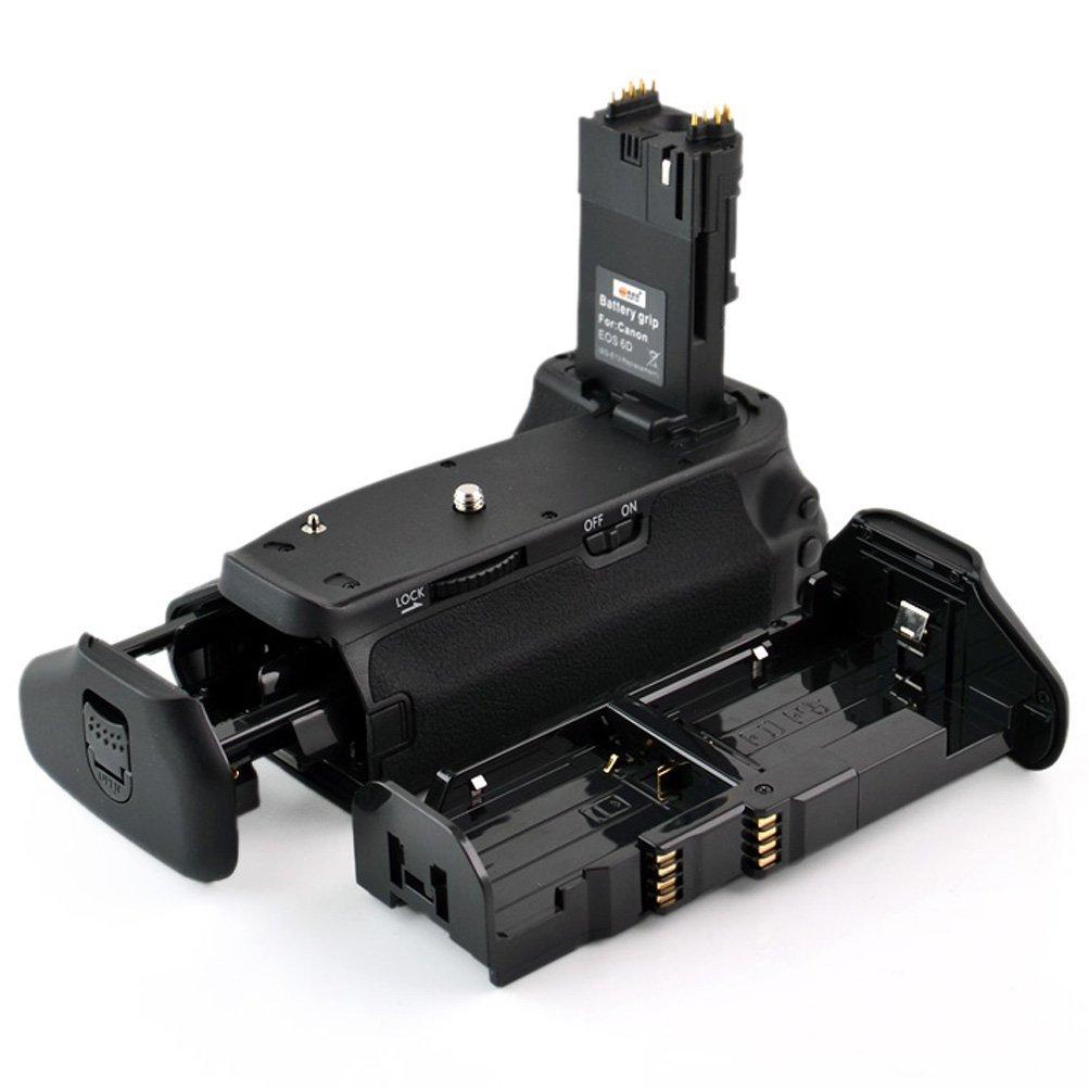 Battery Grip de bateria BG-E13 para câmera Canon EOS 6D