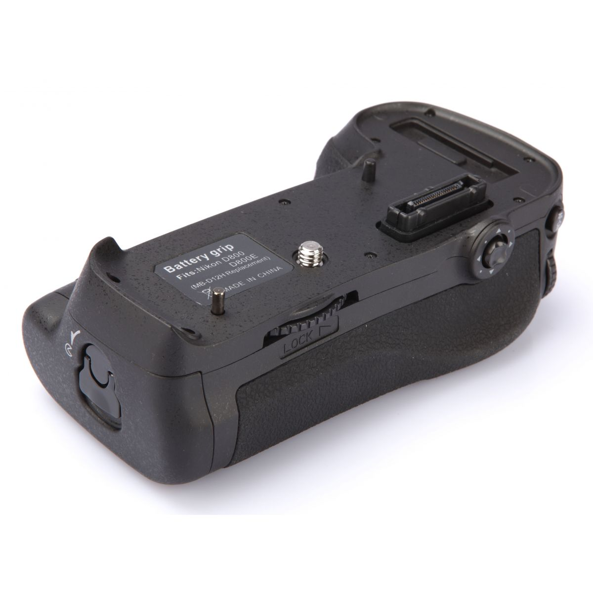 Battery Grip MB-D12 para Nikon D800, D810