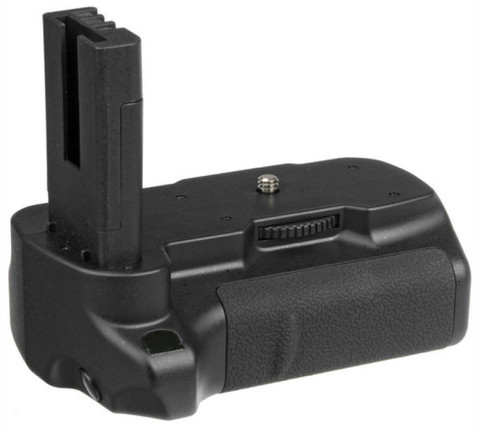 Battery Grip MB-D5000H para Nikon D40, D40X, D60, D5000