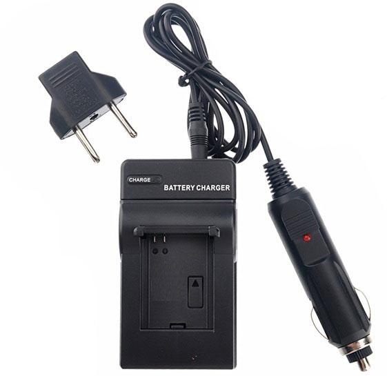 Kit Battery Grip BG-E5 para Canon EOS Rebel XS, XSi, T1i + 2 Baterias LP-E5 + 1 Carregador