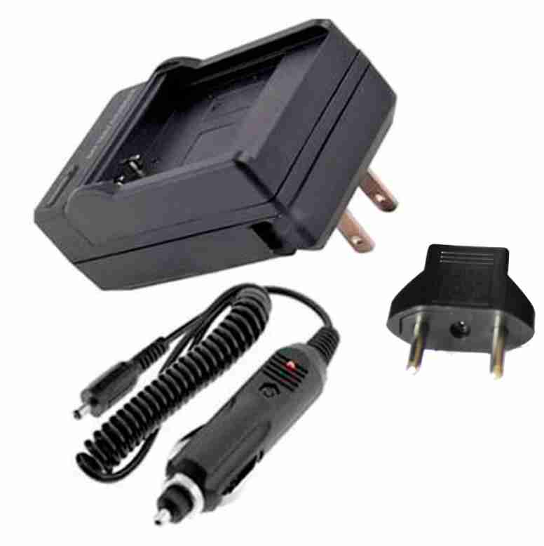 Carregador de Bateria SJ4000 SJ5000 M10 B para SJCAM