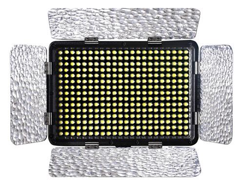 Iluminador de LED Profissional LED-330B