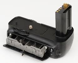 Battery Grip MB-D200 para Nikon D200