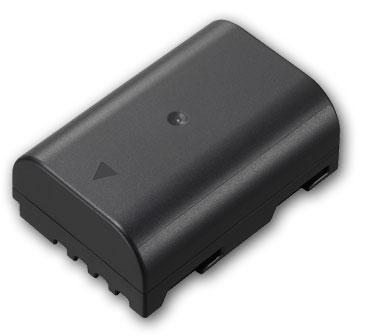 Bateria DMW-BLF19E para câmera Panasonic GH3 GH4 GH5