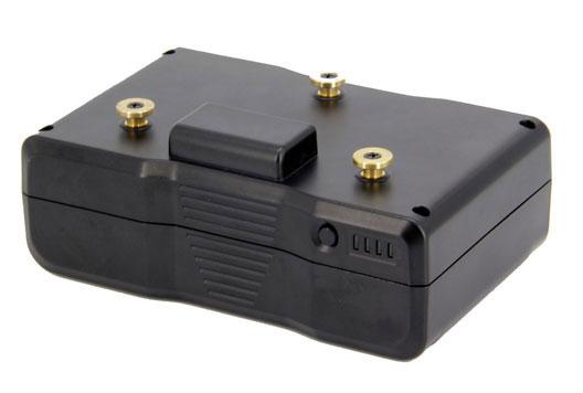 Bateria AN-150W para Sony, JVC e Panasonic