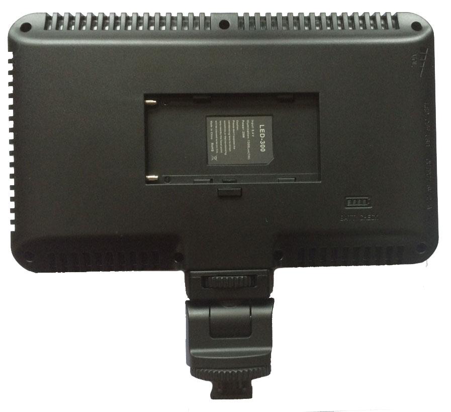 Iluminador de LED Profissional LED-300