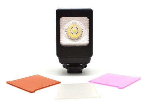 Iluminador de LED Profissional LED-VL013