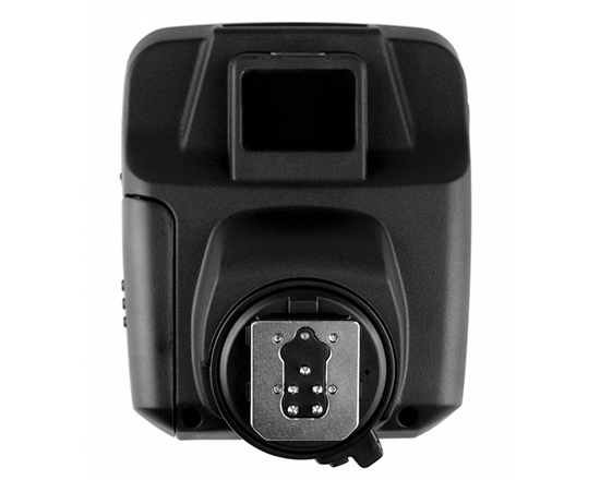 ST-EX-RT 2.4GHZ Wireless Remote Flash Trigger para CANON EOS SLR Camera