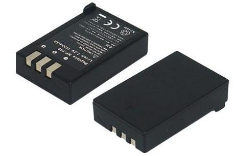 Bateria NP-140 para FujiFilm Fuji Finepix S100 S100FS S200EXR
