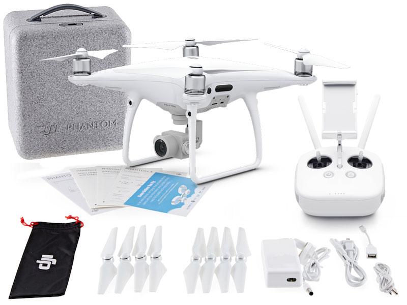DRONE DJI CP.PT.000493 PHANTOM 4 PRO