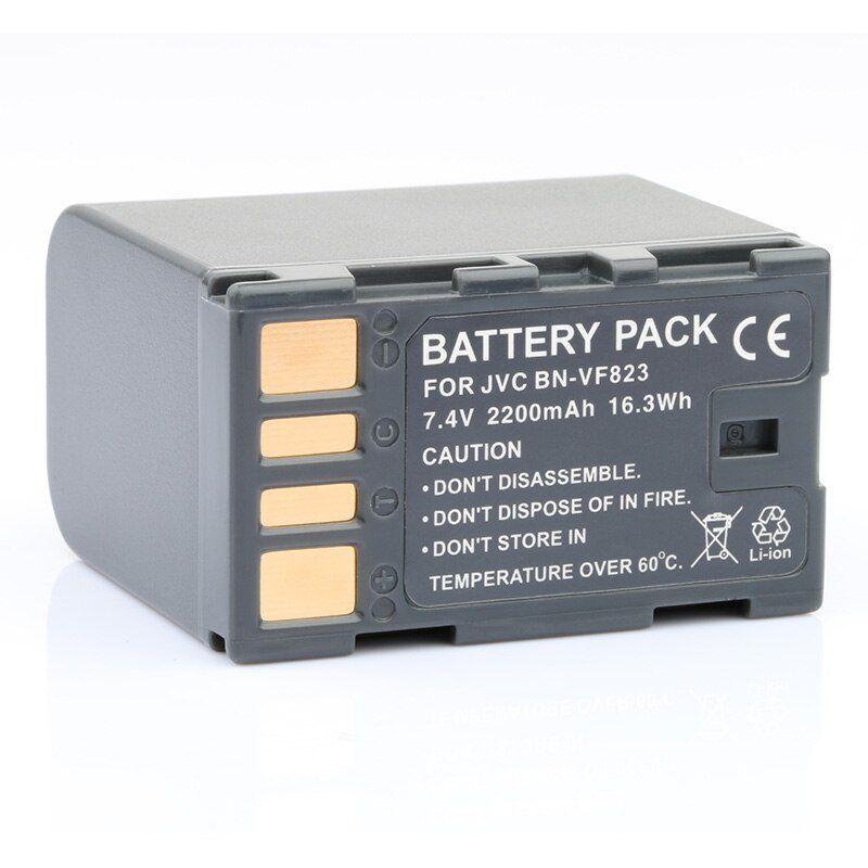 Bateria  BN-VF823U para JVC